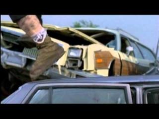 Sexcrement - Menstrual Money Shot (Street Trash horror music video)