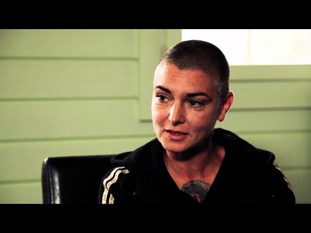 Sinéad O' Connor Imeall 18 10 2012