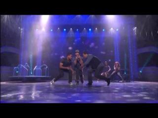 Lindsey Stirling - America's Got Talent