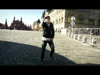 Tyga - Heisman Part 2 (Ft. Honey Cocaine) | choreo by  Alexander Tsarev and Alina Barilova |