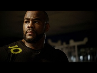 Rashad Evans:  The Payback - UFC 145 (:60 Version)