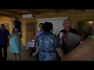 """""""Цыганочка"""" Аккордеонист Николай Донецкий (Казань)"""