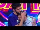Comedy Баттл Суперсезон Дуэт Лена Кука полуфинал 28 11 2014