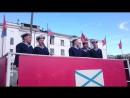 Служить России в исполнении Призывников в том числе Власова Сергея Валерьевича