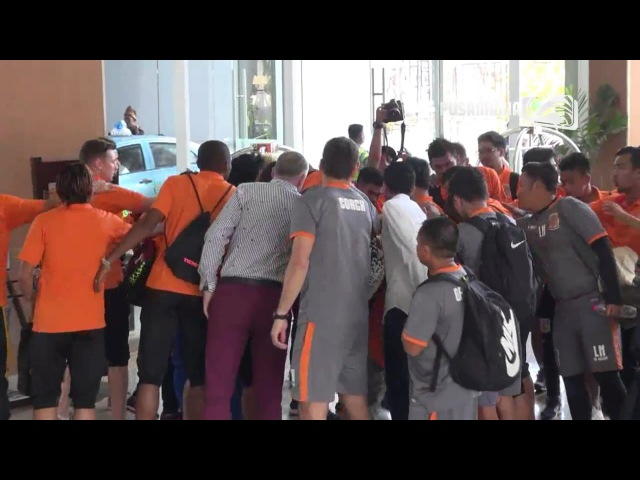 Pusamania TV Hilite Sriwijaya FC vs Borneo FC Liga 1