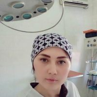 Salima Ermagambetova