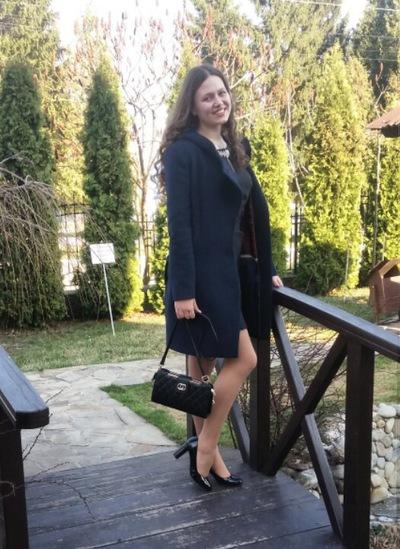 Ірочка Осадченко
