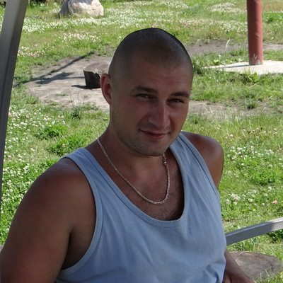 Алексей Желудьков