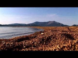 Видеозарисовка «Казахстан. Бурабай. Осень»