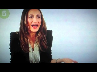 Shane West and Maggie Q MTV Top 10 Interview