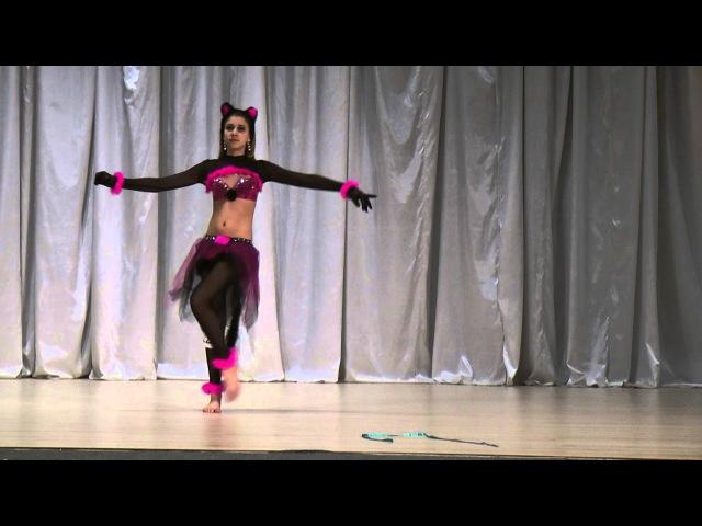 Margarita Rengevich ⊰⊱ V Feeriya '13