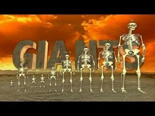 *GIANTS* Mystery and the Myth* HD - Full Documentary