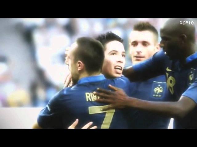 Spain vs France Quarter Final UEFA EURO 2012 Promo