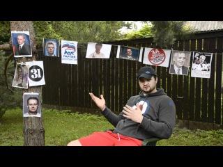Who is mr. Putin? (версия БИЧОТ ТВ)