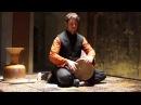 Improvisation sur le Zarb : Reng e Qalam : La Crypte Boulogne sur mer