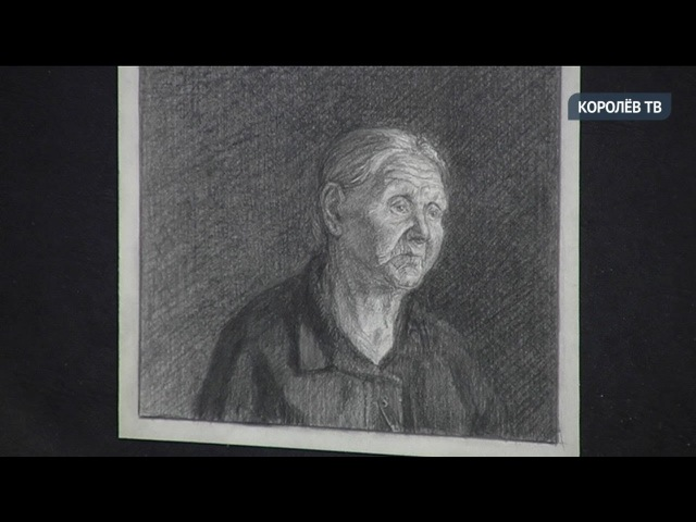 Более 60 работ Татьяны Бабушкиной представлены на её персональной выставке