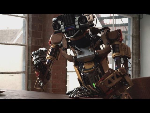 CGI VFX Short films Retrofit - by Imagescope Productions
