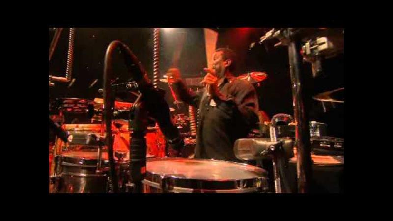 Stevie Wonder Spain Live London 2008