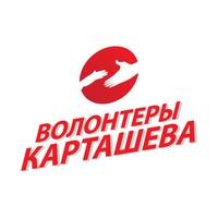 Волонтеры Карташева