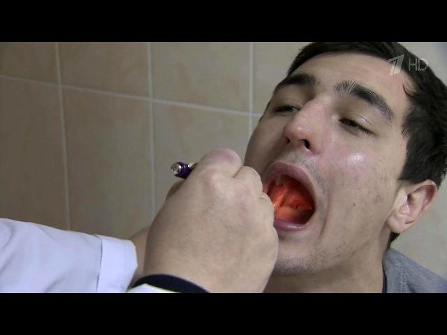 Эпидемия гриппа уже в14 регионах России ученые говорят омутации вируса Новости Первый канал