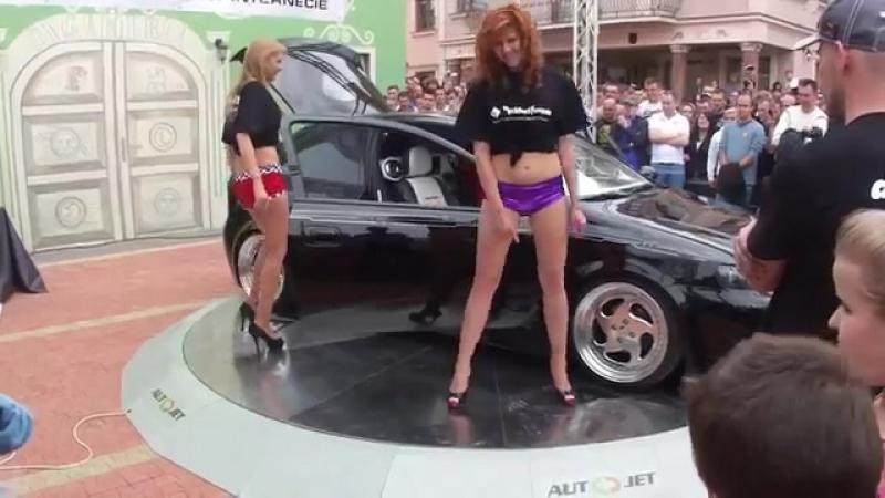 Rockford Fosgate belgia Opel Astra Wojna północ południe skaryszew 2012