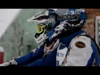 Мотогонщики начали подготовку к Чемпионату России