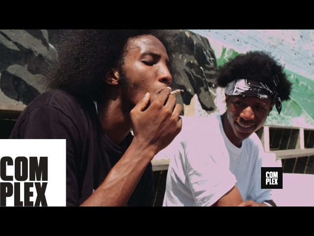 CJ Fly f Joey Bada$$ Sup Preme Official Music Video Premiere First Look On Complex