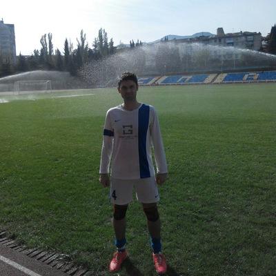 Николай Каракчеев
