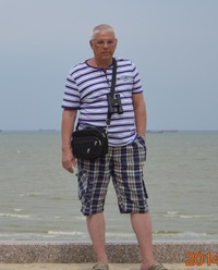 Коршунов Александр