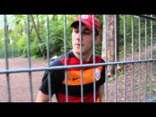 Galatasaray Rap ultrAslan Rap Gurbetci Kardesimiz