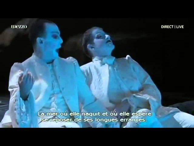 Franco Fagioli - Philippe Jaroussky duet hero Arbace King Artaserse- both geniuses!-Vinci