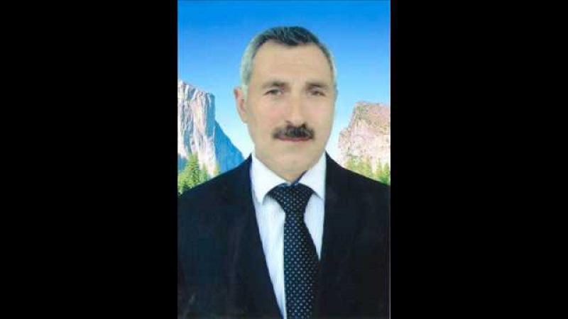 Ziyafeddin Xelilov Nazim Ekrem - Mugam Zerdab Toyu