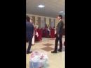 Танец мамбета на свадьбе в Атырау