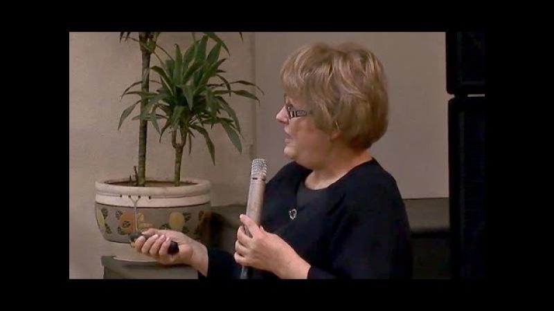 7 Почему изменение питания помогает победить болезнь, Эстер Лиетувиетис