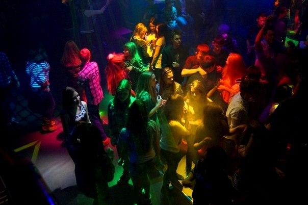 ночной клуб в норильске
