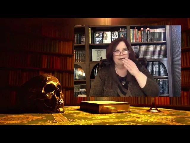 Ink and Bone Vlog 1 Rachel Caine Talks Story Development