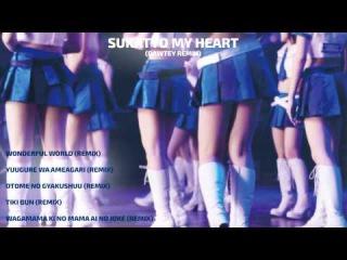 モーニング娘。'15「スカッとMy Heart」リミックス (Morning Musume '15 - Sukatto My Heart [Remix])