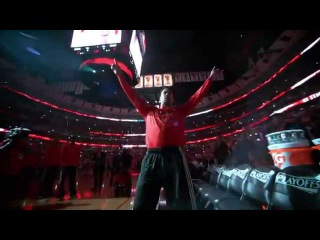 Best of Phantom: 2015 NBA Playoffs Day 3