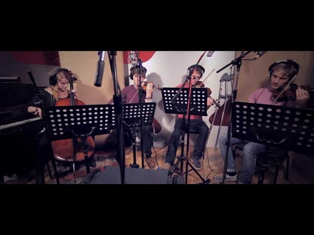 AZEDIA - Something (Live In Studio)