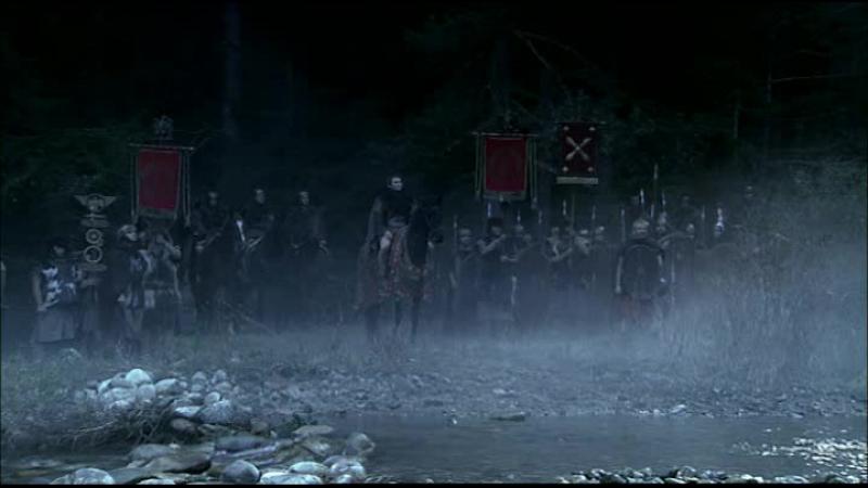 BBC Древний Рим Расцвет и падение империи 2 серия