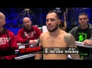 GLORY 25 Milan Robin van Roosmalen vs Sittichai Sitsongpeenong Title Fight