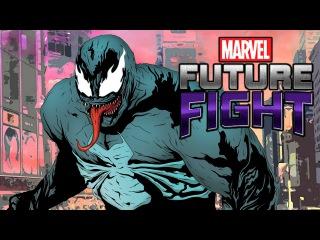 Hodgepodgedude играет Marvel Future Fight #15