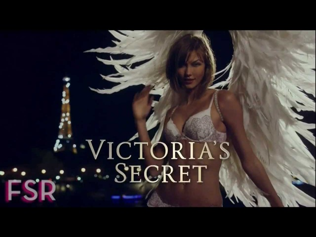 VS Holiday 2013 TV Commercial 2 minutes 1080p