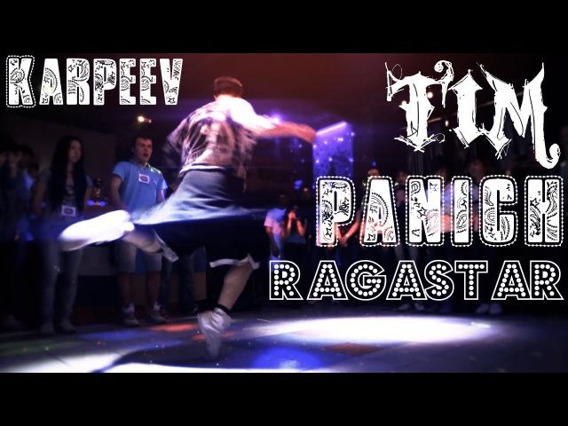 T1M Ragastar Panich Russian Melbourne Shuffle Battle 2012