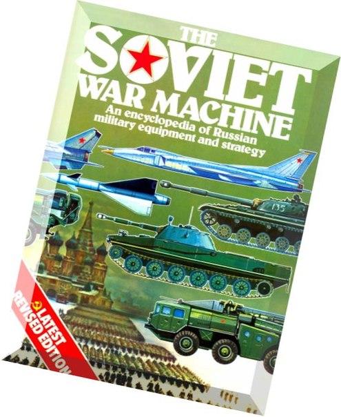 The Soviet War Machine