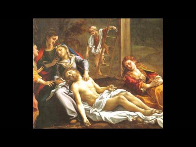 Rore Missa Praeter rerum seriem Van Nevel