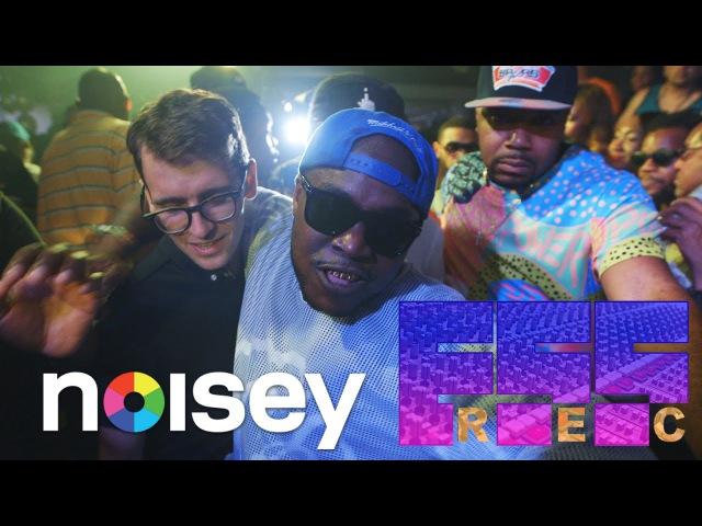 Noisey Atlanta Peewee Longway's Playhouse Episode 10 русская озвучка от ESS Russian