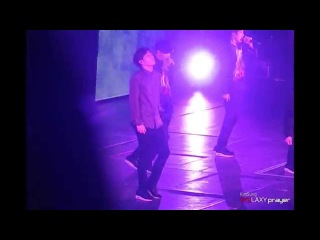 Fancam [150311] Infinite (Sunggyu) - The Chaser  •  Dilemma  Japan Tour in  Nagoya