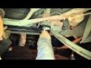Ремонт рамы газель возле рессоры Усиление распорки без сварки Газель Лечение трещин в раме Газель