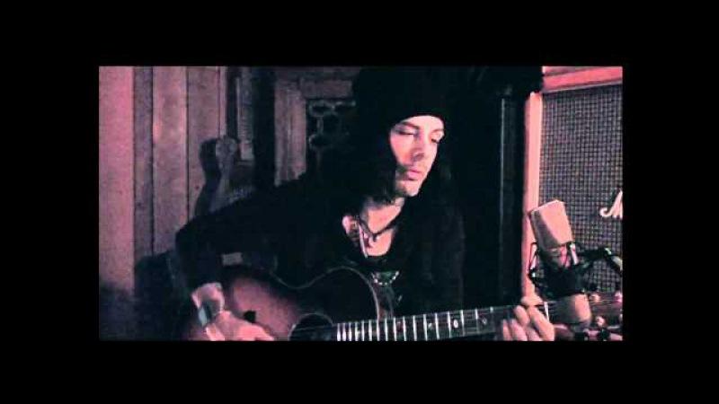 Behind Blue Eyes Richie Kotzen Version